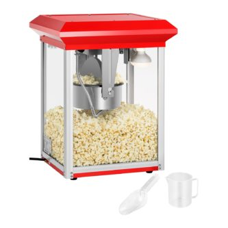 Аппараты для сахарной ваты и попкорна