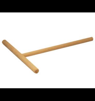 Палочка и лопатка для блинов