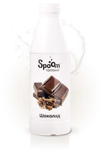 Сиропы Spoom