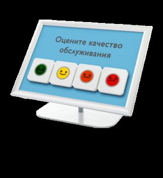 Системы оценки качества обслуживания