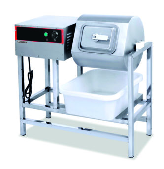 Оборудование для засолки