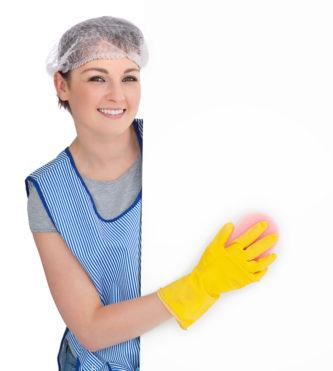 Фартуки, шапочки, перчатки резиновые