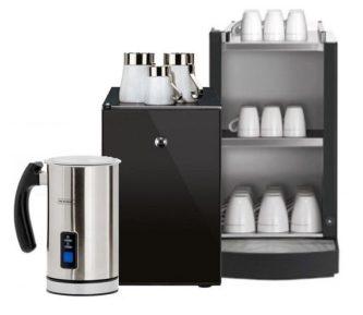 Сопутствующие товары для кофемашин