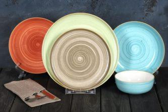 Посуда Corone серия Natura